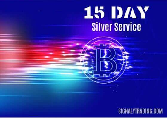 15-DAYS SILVER BINANCE SIGNALS