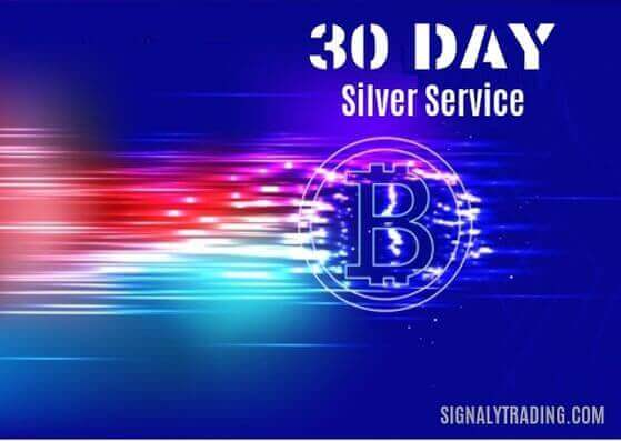 30-DAYS SILVER BINANCE SIGNALS