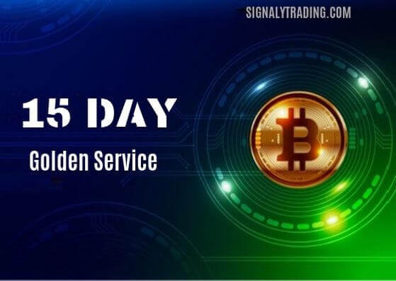 15-DAYS GOLDEN CRYPTO SIGNALS