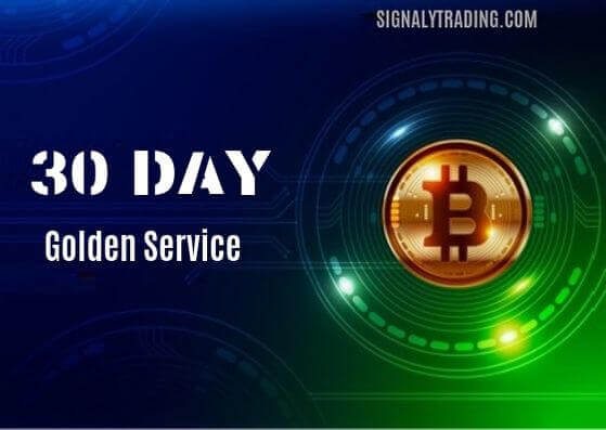 30-DAYS GOLDEN CRYPTO SIGNALS