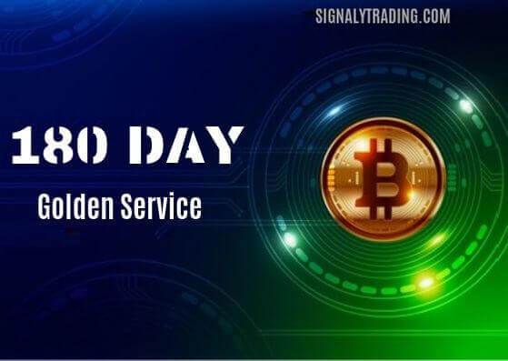 180-DAYS GOLDEN CRYPTO SIGNALS