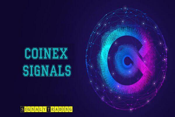 90-DAYS COINEX SIGNALS